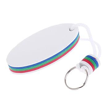 Schlüsselanhänger Schwimmender Schlüsselring Kajak Kanu Segeln Sport