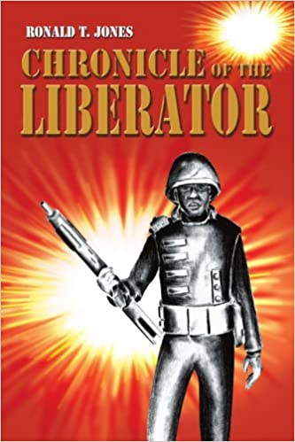 Book Chronicle of the Liberator