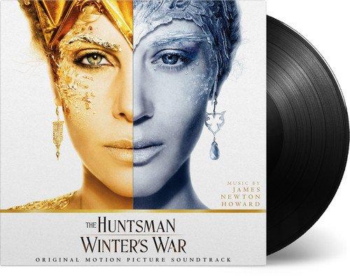 Vinilo : Soundtrack - Huntsman: Winter\'s War / O.s.t. (180 Gram Vinyl, Gatefold LP Jacket, Colored Vinyl, Limited Edition, 2 Disc)