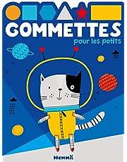 Gommettes pour les petits (Chat): Chats
