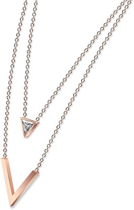 4427 necklace necklace colorful minimalism