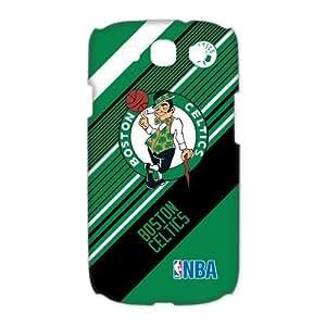 Boston Celtics Custom Case for Samsung Galaxy S3 CL1364 by ruishername