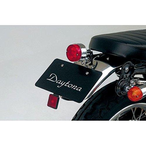 【DAYTONA/デイトナ】アジャスタブルムーニーテールキット/UNV 生活用品 インテリア 雑貨 バイク用品 ライト ランプ ウインカー 14067381 [並行輸入品] B07P3MGBCM