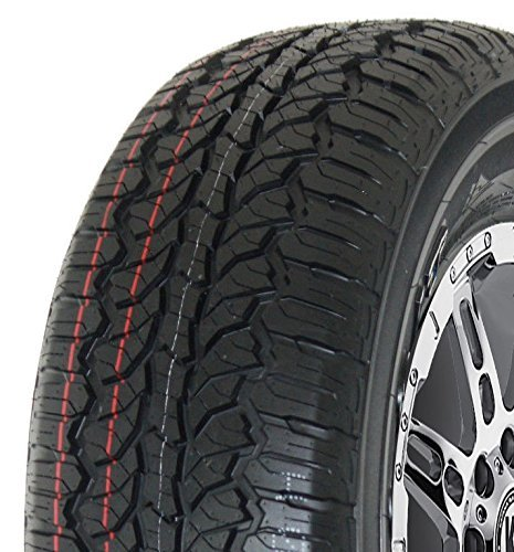 Windforce CATCHFORS A/T All-Season Radial Tire - 285/75R16 122S