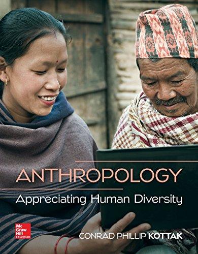 Anthropology (Looseleaf)