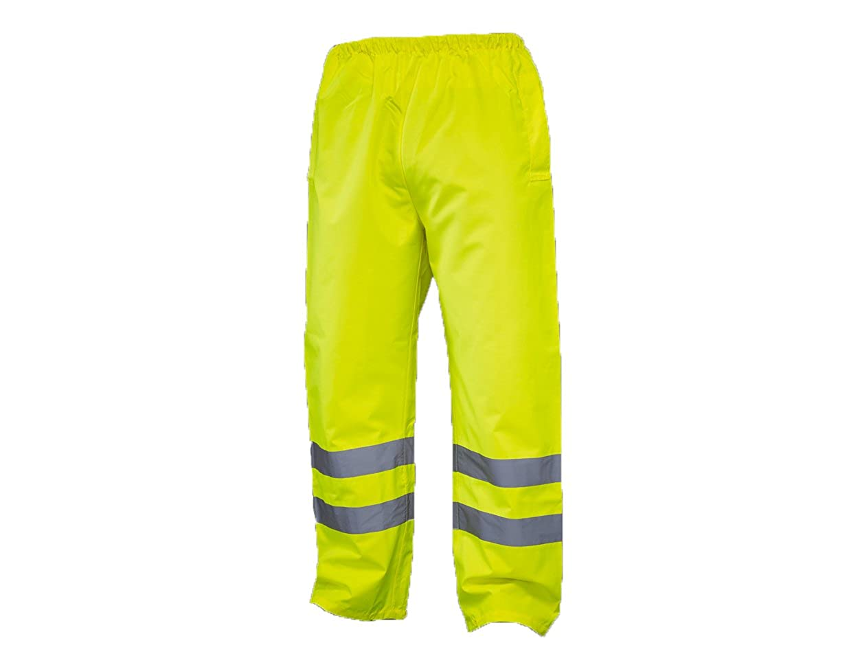 Hi Visibility Storm Over trousers