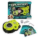 Spy Code Hackathon Electronic Game