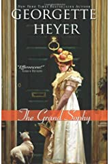 The Grand Sophy (Regency Romances) Paperback