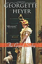 The Grand Sophy (Regency Romances)