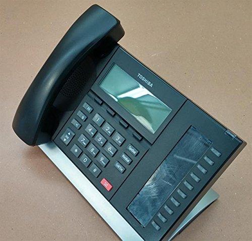Toshiba-Strata phone system DP5122SD