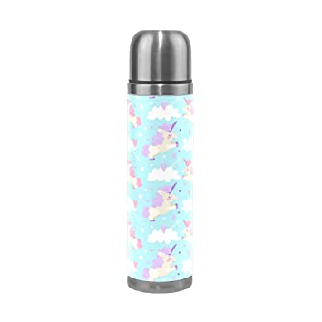DragonSwordlinsu COOSUN - Botella Térmica de Acero ...