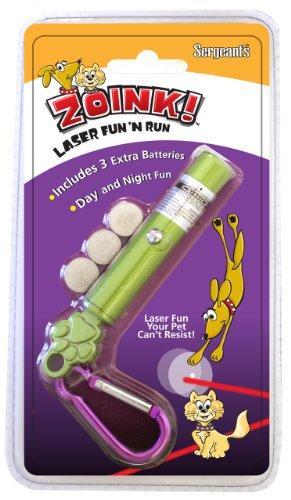 Zoink! Fun 'N Run Pet Laser, My Pet Supplies