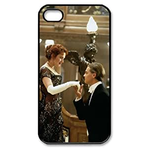 Custom Titanic Case for iPhone 4 4s