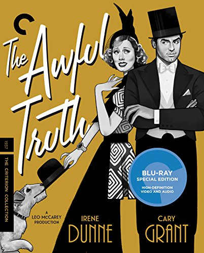 Truth Collection (The Awful Truth (The Criterion Collection) [Blu-ray])