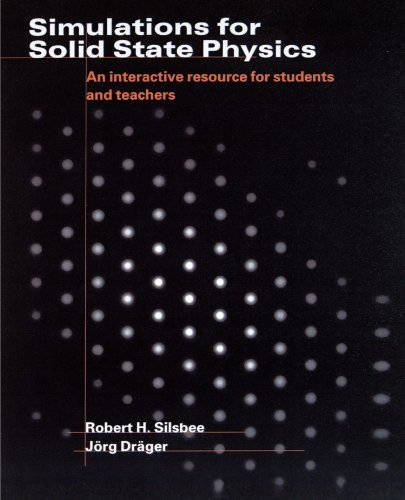 Simulations for Solid State Physics: An Interactive...