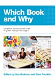 Which Book and Why, , 1782770224