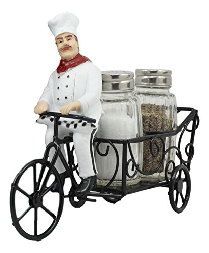 chef bistro table set - 5