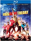 The Big Bang Theory Season 5 [Blu-ray]
