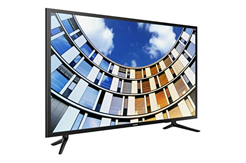 Samsung 123 cm (49 inches) Series 5 49M5100 Full HD LED TV (Gloss Black)