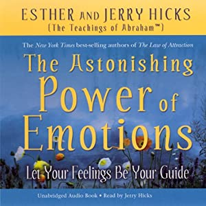 The Astonishing Power of Emotions Speech