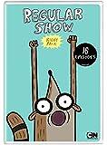 Cartoon Network: Regular Show - Rigby Pack (DVD)
