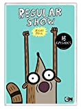 Cartoon Network: Regular Show - Rigby Pack (DVD)