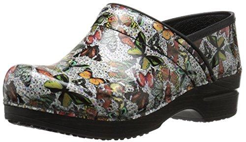 Sanita Women's Smart Step Susan Work Shoe, Multicolor, 36 EU/5.5/6 M US by Sanita