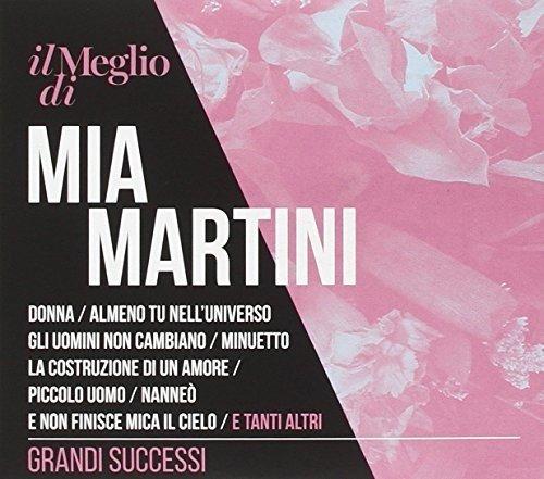 Mia Martini - Il Meglio Di Mia Martini Grandi Successi - Zortam Music