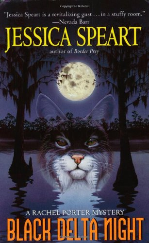 Black Delta Night: A Rachel Porter Mystery pdf epub