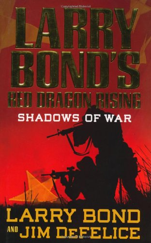 book cover of Shadows of War