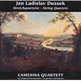 Dussek: String Quartets