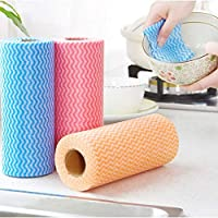 ALOUD CREATIONS Non-Woven Kitchen Towels - 80 Pulls