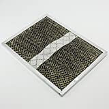 "Best Range Hood Filters - Broan/NuTone Replacement Range Hood Filter (LL62F) 8-7/16"" X Review"