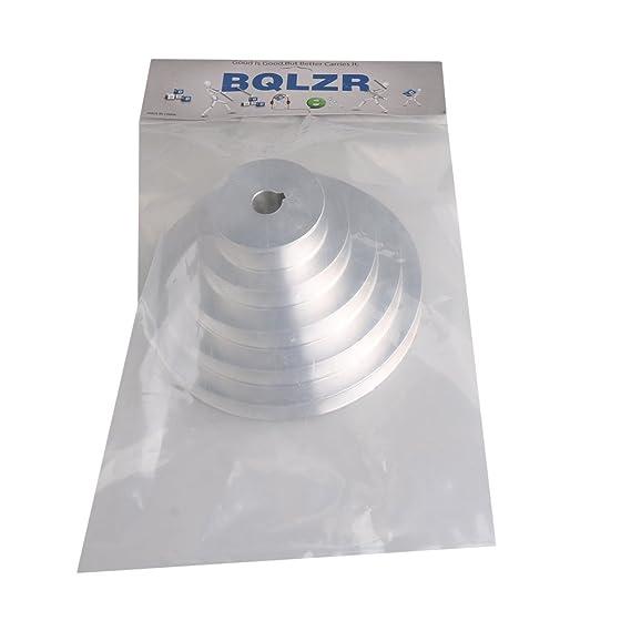 8 mm ZunBo Juego de 4 patas de sof/á de pl/ástico de repuesto con tornillos de montaje para silla//sof/á//butaca//mosquet/ón rosca M8