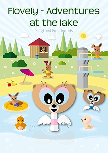 Flovely - Adventures at the lake