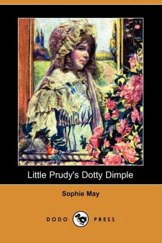 Little Prudys Dotty Dimple Press product image