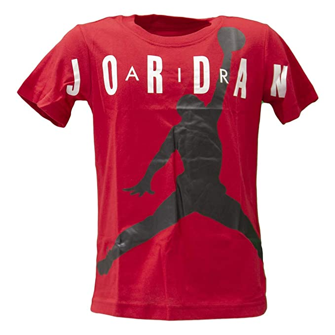 maglia jordan air bambino