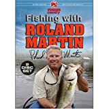 Fishing with Roland Martin (Two-Disc Set)