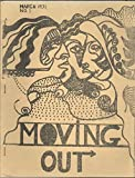 img - for MOVING OUT No. 1: March 1971 book / textbook / text book