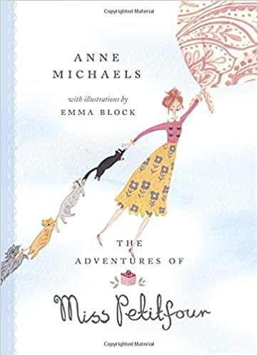 Image result for THE ADVENTURES OF MISS PETITFOUR