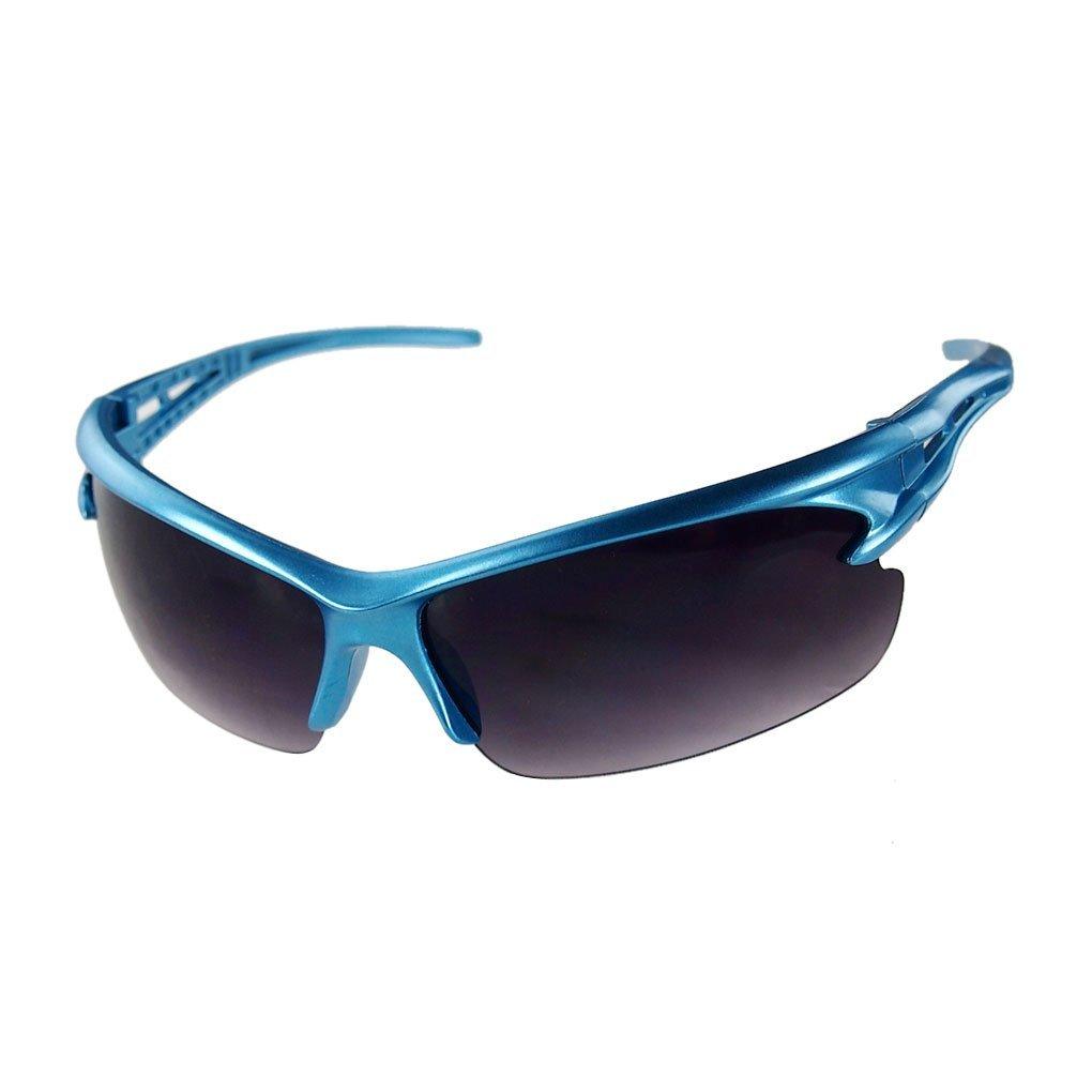 M-Egal Classic Fancy Lens Sun Glasses Uv403 Outdoor Sunglasses Yellow Lens Eyes Wear