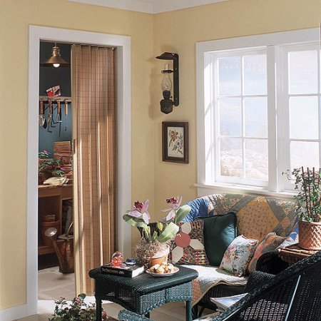 Homestyle Fiji, 32'' x 80'' Folding Door - Natural Color