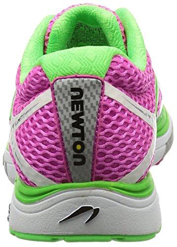 Women's Pink Stability Women's Kismet Running Shoes Ii White Training Newton Shoe Running wHqSYAA