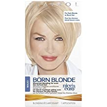 Clairol Nice 'n Easy Born Blonde, Maxi by Clairol