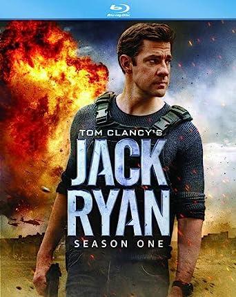 jack ryan season 2 amazon