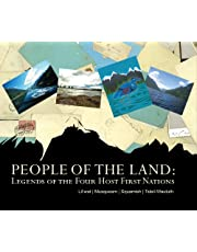 People of the Land: Legends of the Four Host First Nations