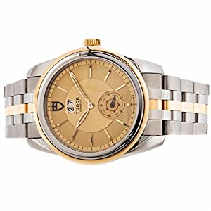 Tudor Glamour automatic-self-wind mens Watch T570033 (Certified Pre-owned)