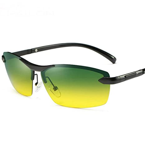 ZXLRH Gafas De Sol Polarizadas para Hombres Gafas De Sol ...