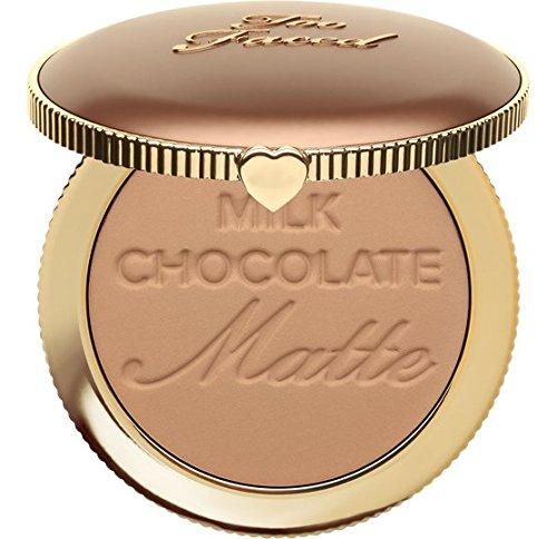 Milk Chocolate Bronzer - 6