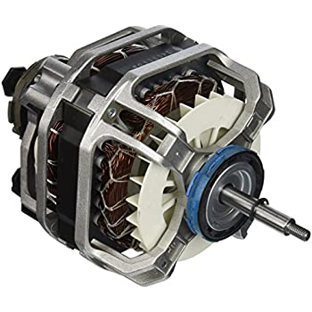 Lg 4681el1008a drive motor dryer home improvement for Dryer motor replacement cost